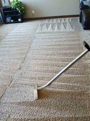 Rejuvenate Your Stained Carpets